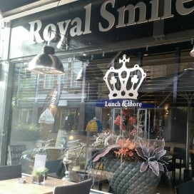 Koffie Top 100 2015 nummer 38: Royal Smilde Dog, Drachten