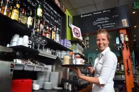 Koffie Top 100 2015 nummer 66: Hotel Sonnevanck, Wijk aan Zee