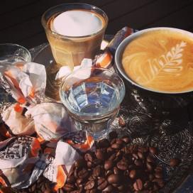 Koffie Top 100 2015 nummer 51: Spaarne 66, Haarlem
