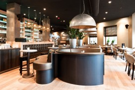 Koffie Top 100 2015 nummer 20: Stroming, Heerhugowaard