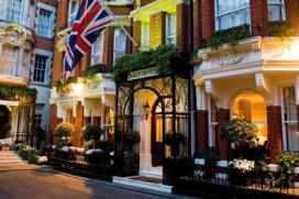 Aantal hoteltransacties Europa explodeert