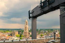 Actie voor komst rooftopbar naar Utrecht