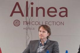 Grant Achatz verplaatst Alinea tijdelijk naar Europa