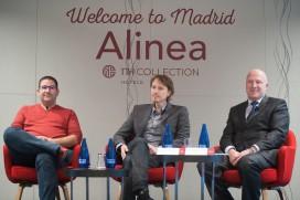 Tijdelijk zes Michelinsterren voor NH Hotel Madrid