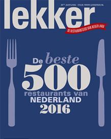 Hardste dalers Lekker 2016