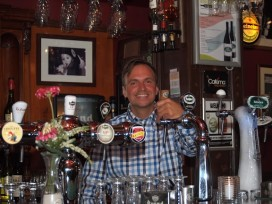 Café Top 100 2015-2016 nummer 25: D'r Klinge, Heerlen