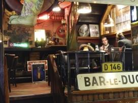 Café Top 100 2015-2016 nummer 26: Bar le Duc, Den Bosch
