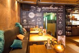 Café Top 100 2015-2016 nummer 31: Brasa, Purmerend