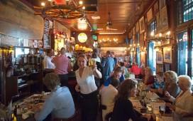 Café Top 100 2015-2016 nummer 32: De Ballentent, Rotterdam