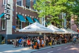 Café Top 100 2015-2016 nummer 36: Nieuw Rotterdams Café, Rotterdam
