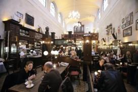 Café Top 100 2015-2016 nummer 38: Olivier, Utrecht