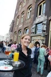 Café Top 100 2015-2016 nummer 39: Oudaen, Utrecht