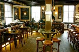 Café Top 100 2015-2016 nummer 41: Tapperij De Zwijger, Gulpen