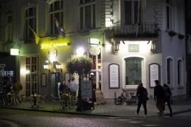 Café Top 100 2015-2016 nummer 52: De Poshoorn, Maastricht