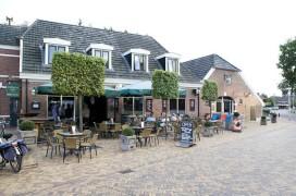 Café Top 100 2015-2016 nummer 55: Pelle's Eten & Drinken, Deurningen