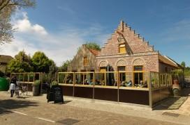 Café Top 100 2015-2016 nummer 57: De Groene Weide, Hoorn (Terschelling)