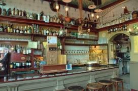 Café Top 100 2015-2016 nummer 58: In den Uiver, Haarlem