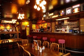 Café Top 100 2015-2016 nummer 6: De Beyerd, Breda