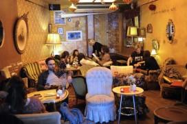 Café Top 100 2015-2016 nummer 62: Brecht, Amsterdam