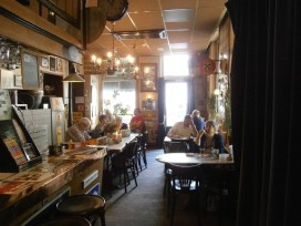 Café Top 100 2015-2016 nummer 66: Kobus Kuch, Delft