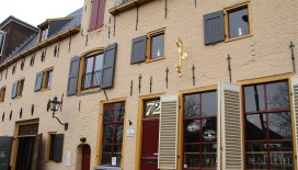 Café Top 100 2015-2016 nummer 81: De Sleutel, Groningen