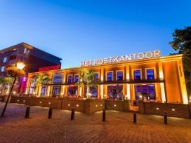 Café Top 100 2015-2016 nummer 85: Het Postkantoor, Hoogeveen