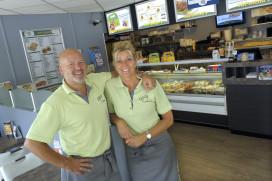 Plaza Food for All Sluisplein provinciewinnaar Noord-Holland