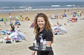 'Nederland populair vakantieland deze zomer'