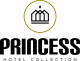 Princess hotel collection logo 80x61