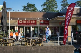 Cafetaria Top 100 2015-2016 nummer 84: Kwalitaria Bisschopshoeve, Breda