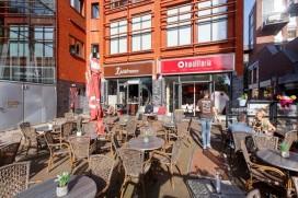 Cafetaria Top 100 2015-2016 nummer 17: Kwalitaria-Délifrance Delft, Delft