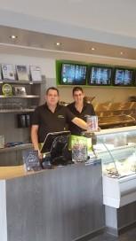 Cafetaria Top 100 2015-2016 nummer 42: Eethoek De Donck, Posterholt