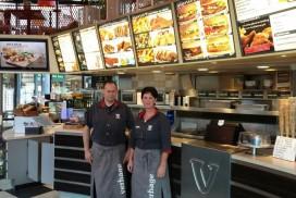 Cafetaria Top 100 2015-2016 nummer 43: Verhage Dordrecht, Dordrecht