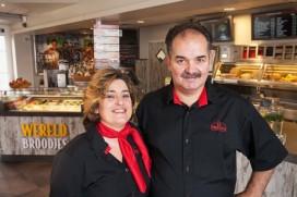 Cafetaria Top 100 2015-2016 nummer 9: Kwalitaria Duurstede, Wijk bij Duurstede