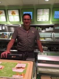 Cafetaria Top 100 2015-2016 nummer 47: 't Eiland Vol Smaak, Dronten