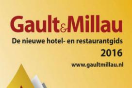 Nieuwkomers GaultMillau 2016