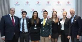 Internationale hotelscholen werken samen in Den Haag