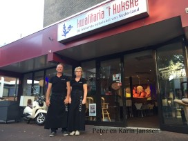 Cafetaria Top 100 2015-2016 nummer 20: Kwalitaria-Délifrance 't Hukske, Horst