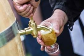 Grolsch introduceert nieuw bier: Weizen-IPA
