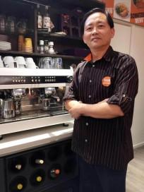 Cafetaria Top 100 2015-2016 nummer 61: Foodmaster King Lao, Aalsmeer