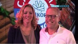 Video: Nummer 2 Cafetaria Top 100: 'Niveau winkels steeds hoger'