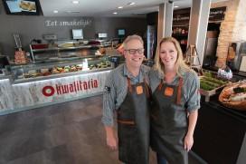 Cafetaria Top 100 2015:  Kwalitaria Lekkerrr vanuit niets op nummer 2