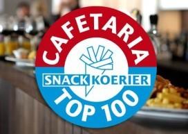 Ranglijst Cafetaria Top 100 2015-2016