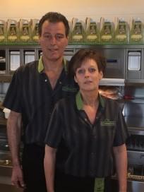 Cafetaria Top 100 2015-2016 nummer 33: Snacksalon Het Middelpunt, Wezep