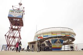 Ondernemers laten De Pier weer bruisen
