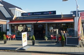 Cafetaria Top 100 2015-2016 nummer 63: Snackpoint De Passage, Wolvega