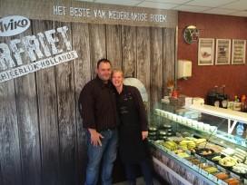 Cafetaria Top 100 2015-2016: Een omweg waard…. - Misset Horeca Emmy Slagharen