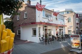 Cafetaria Top 100 2015-2016 nummer 92: De Pitstop, Scherpenzeel