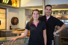 Cafetaria Top 100 2015-2016 nummer 7: Het Strandhuys, Bergen op Zoom