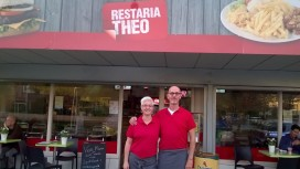 Cafetaria Top 100 2015-2016 nummer 89: Restaria Theo, Utrecht